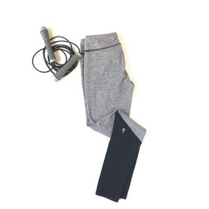 Ivivva by Lululemon girl workout pants sz 12